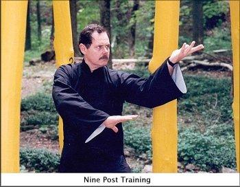 Nine Post Training
