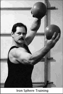 Iron Sphere Training